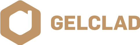 Logotipo gelclad